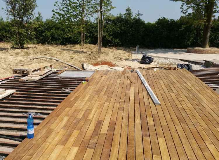 Montecarlo pavimenti treviso vendita e posa legno per esterni - Pavimento pvc esterno ...